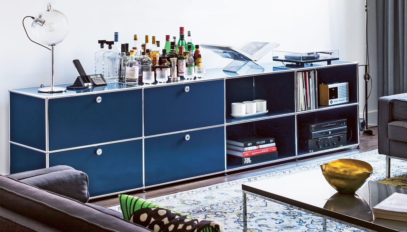 Haller Sideboard contenitore