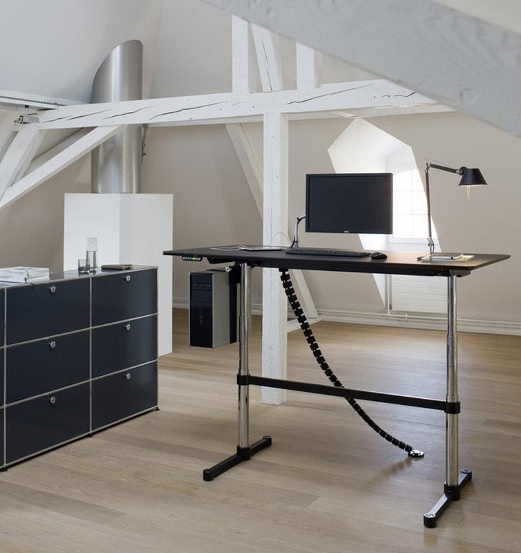 USM KITOS scrivania gallery 4