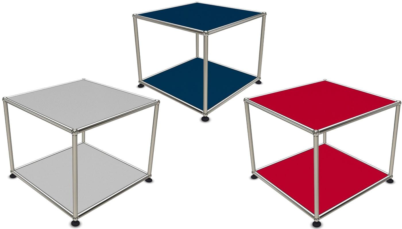 USM Haller tavolino
