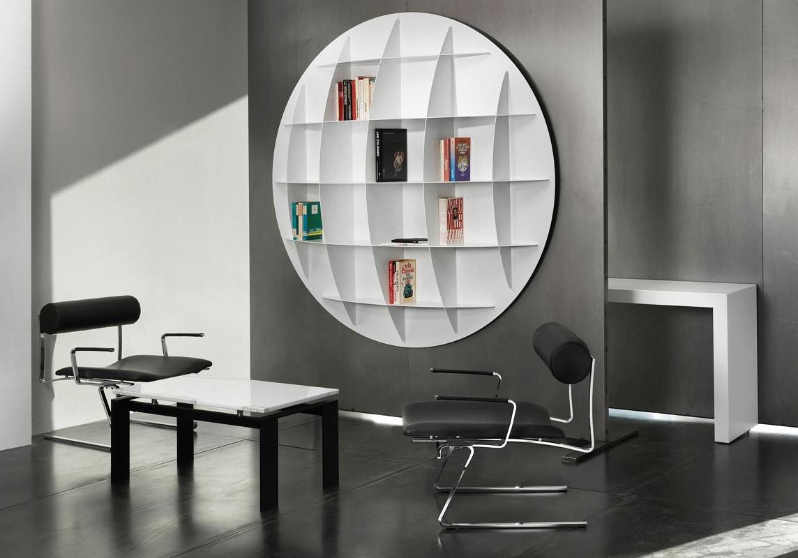 CARNOVALI Continental Libreria gallery5