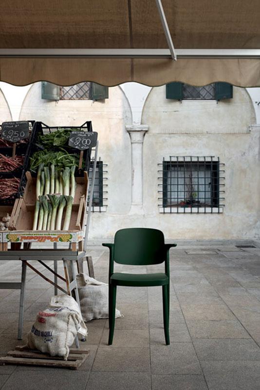 COLOS Piazza 2 sedia 7