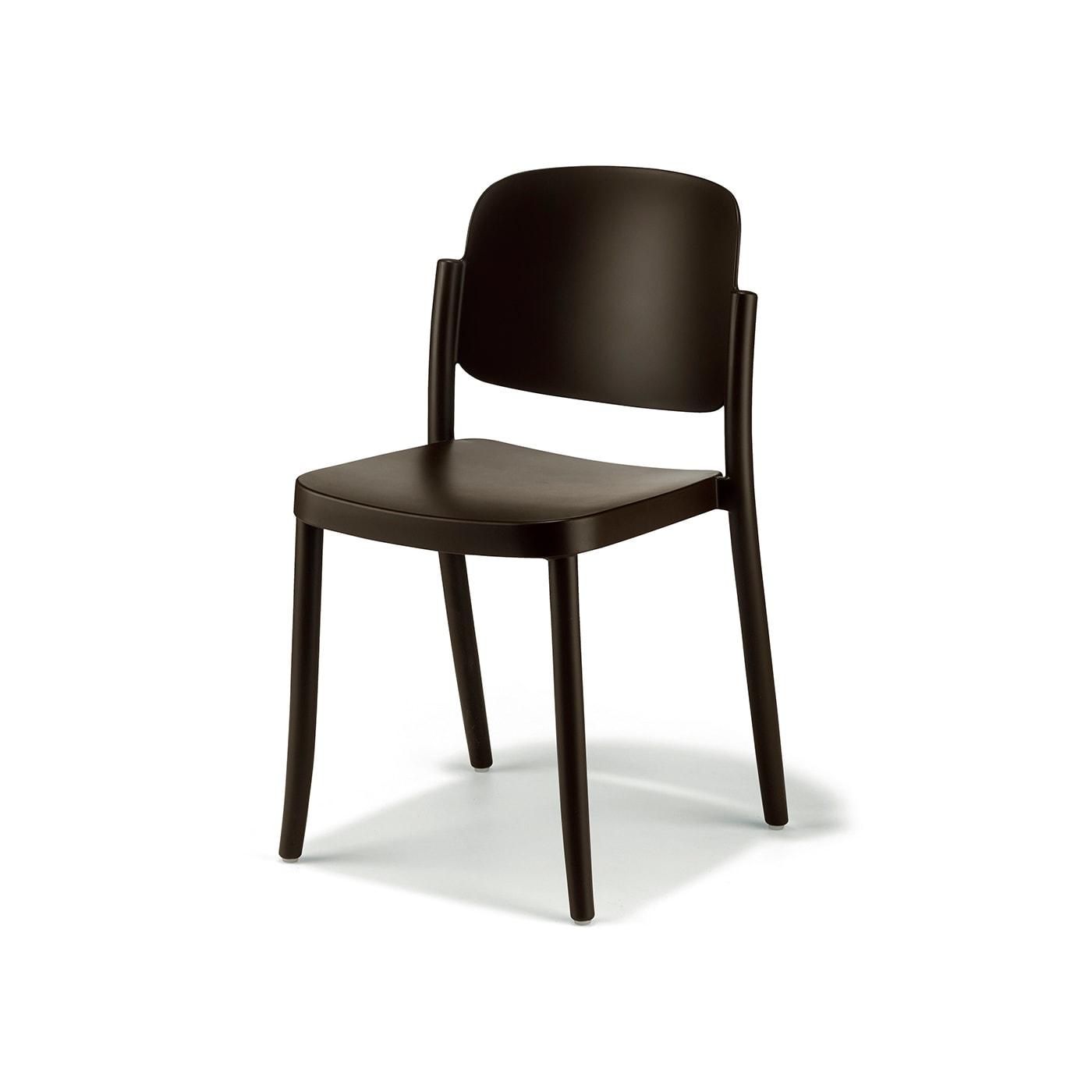 COLOS Piazza sedia impilabile
