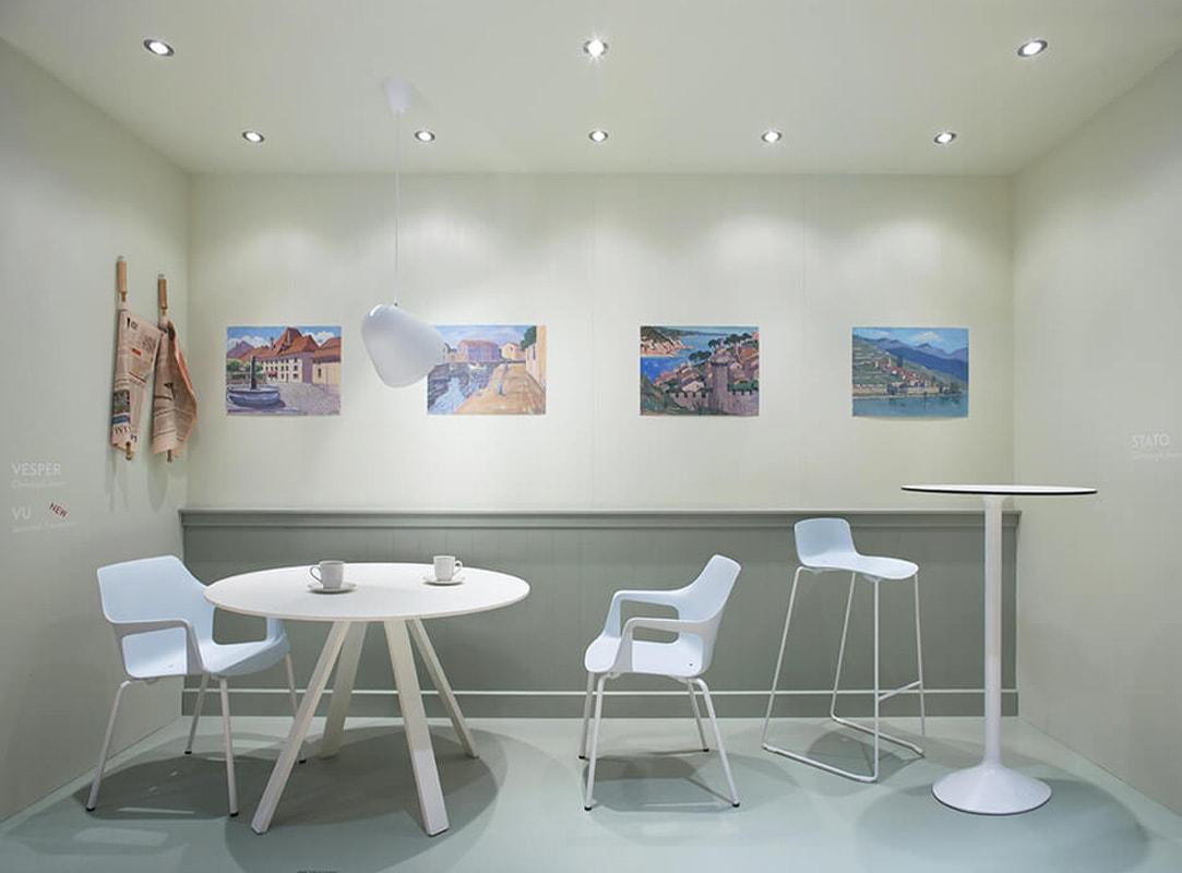 COLOS_Vesper sedia sgabello gallery
