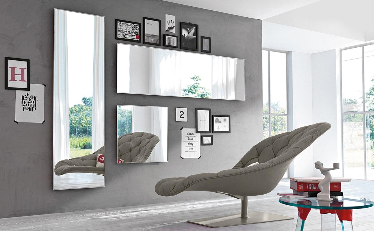 FIAM Mirage specchio gallery