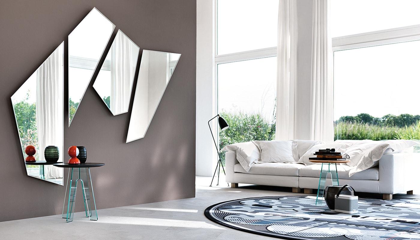 FIAM Mirage specchio modulare gallery 2