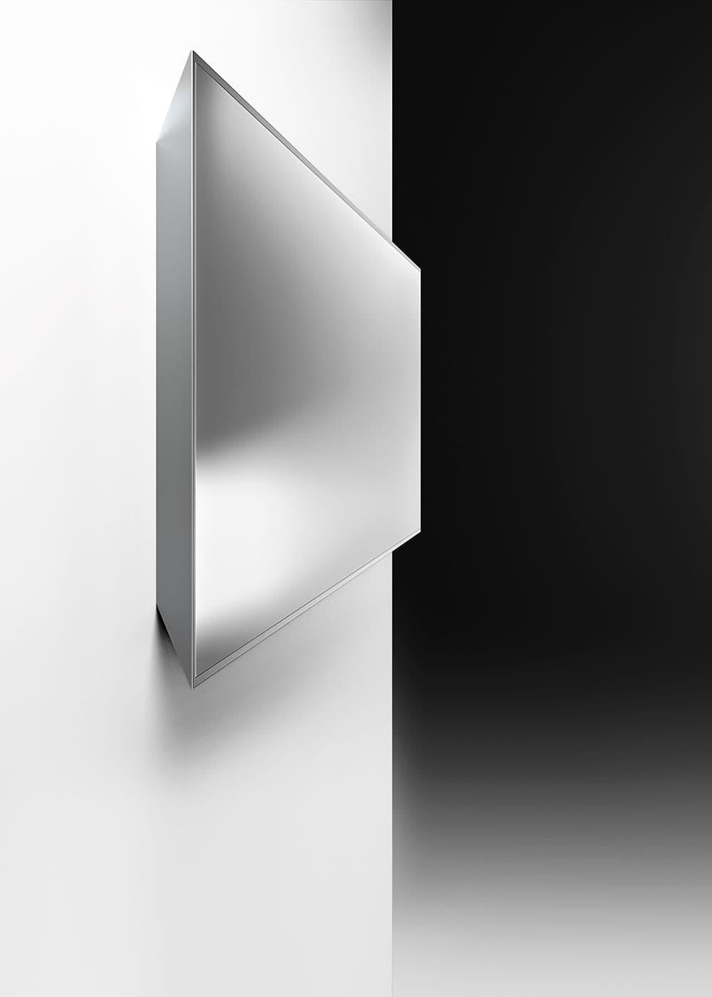 Mirage specchio Fiam