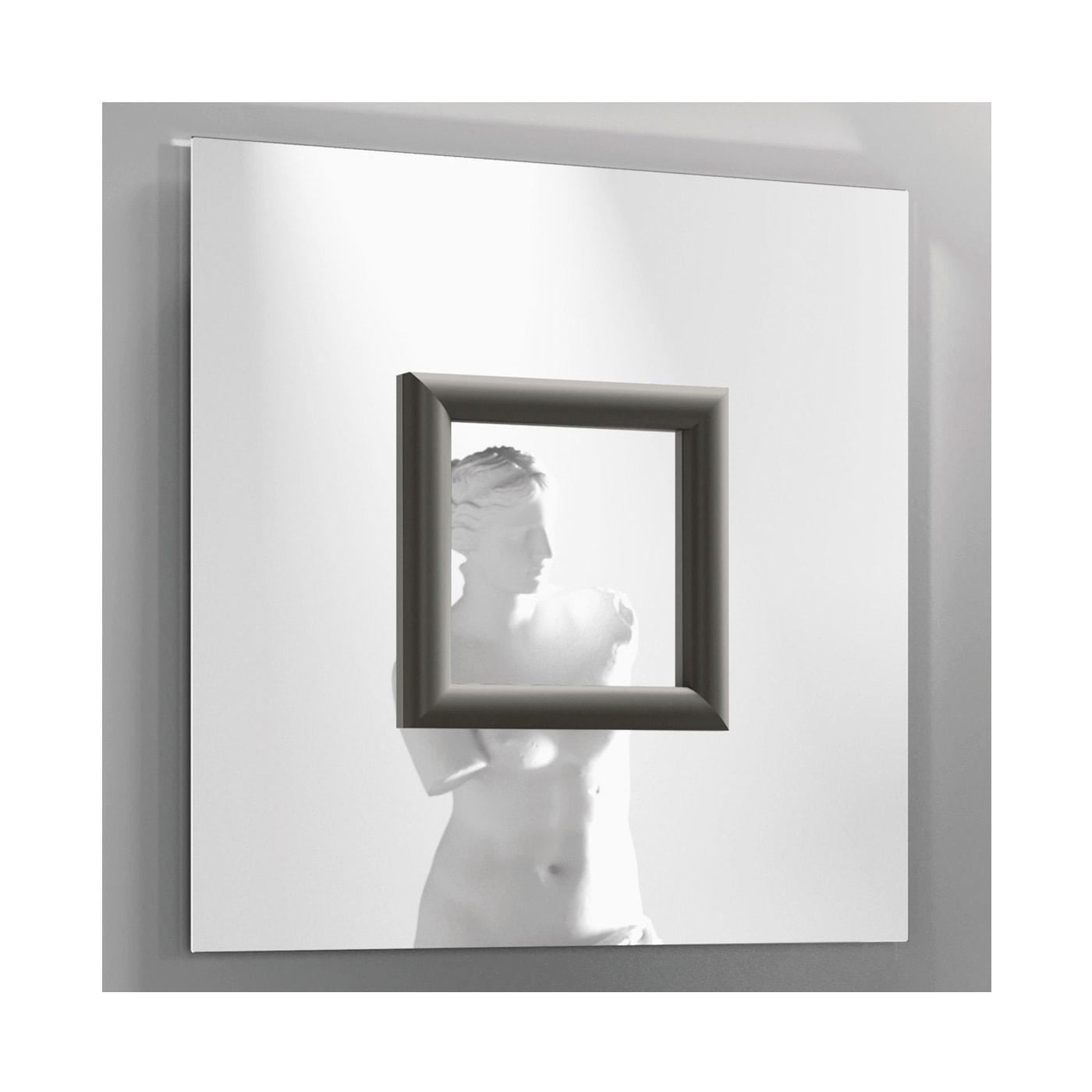 FIAM Ritratto Specchio Quadrato