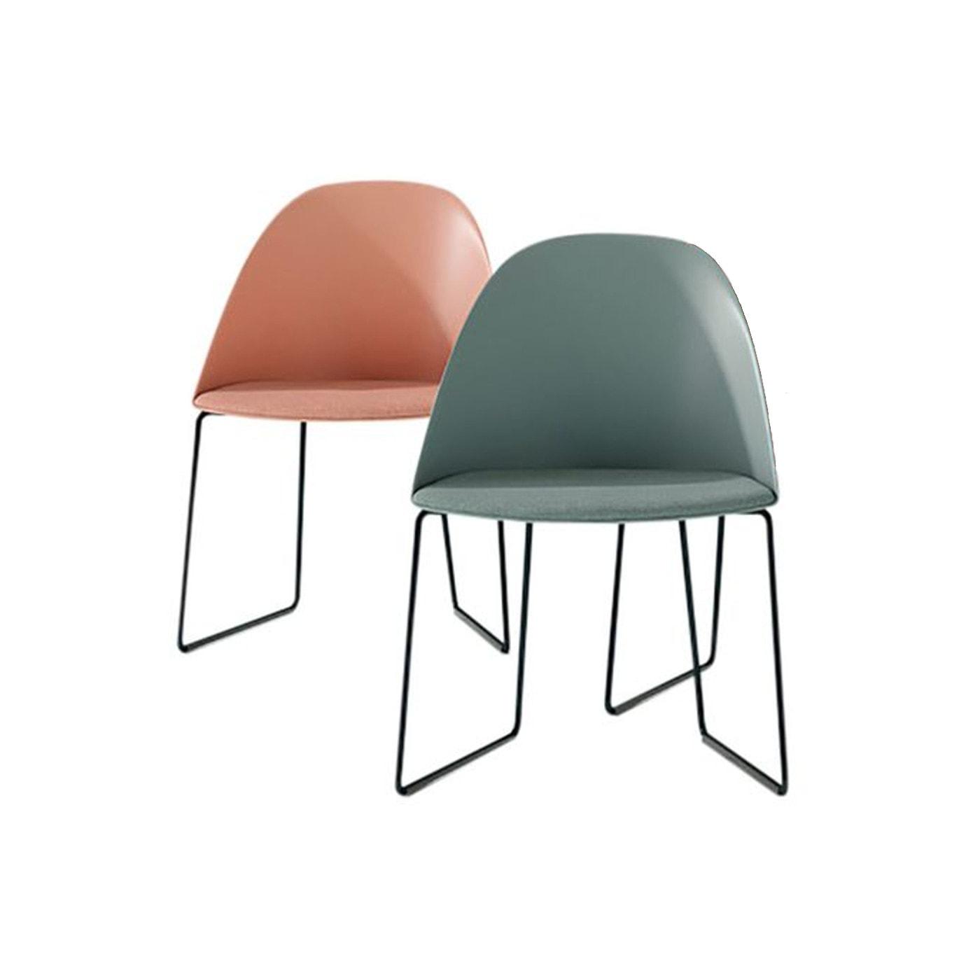 ARPER Cila a slitta seduta ospiti e riunione - vendita online