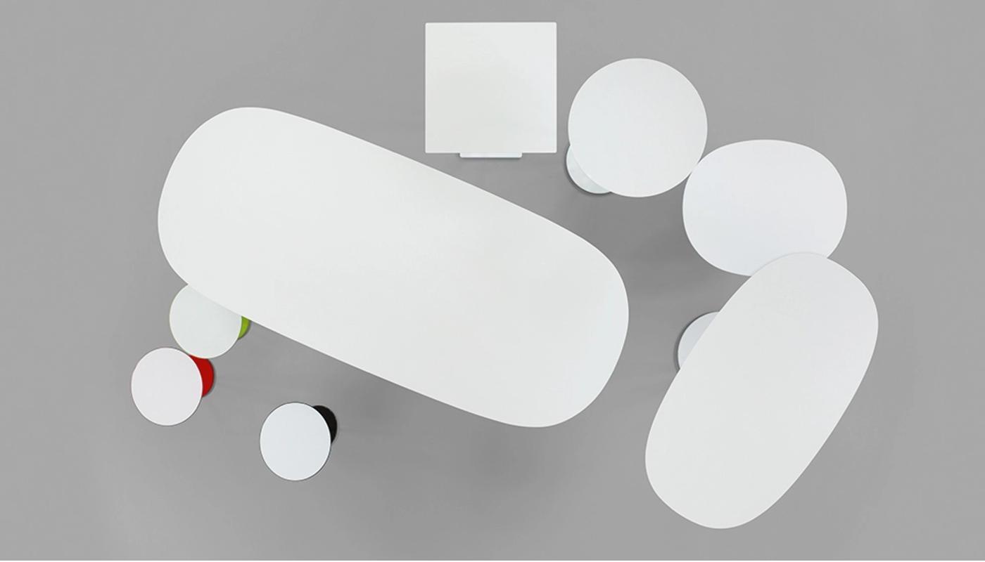 ARPER Dizzie Tavolini gallery