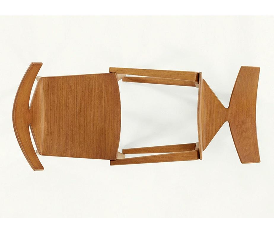 ARPER Saya sedia legno gallery 5