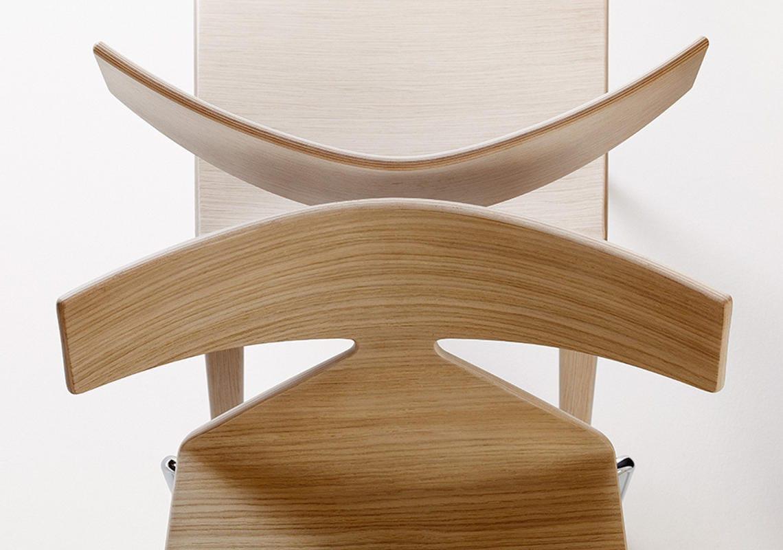ARPER Saya sedia legno gallery dettaglio