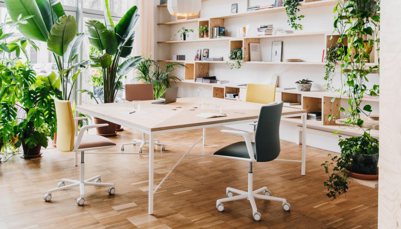 Arper Kinesit seduta ufficio - vendita online gallery