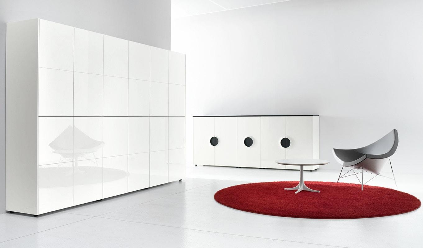 Della Chiara contenitori Open Coconut sedia gallery3