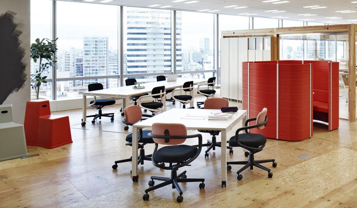 VITRA Allstar sedia ufficio gallery3