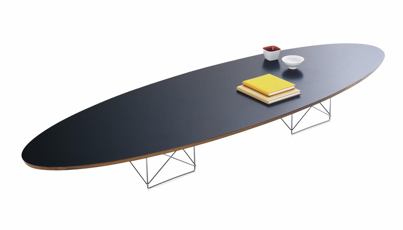 Vitra Elliptical ETR tavolino