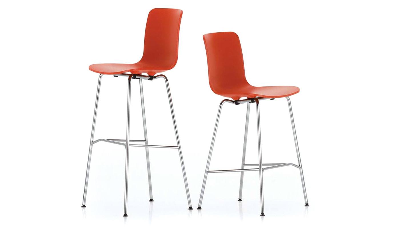 VITRA HAL stool sgabello gallery 3