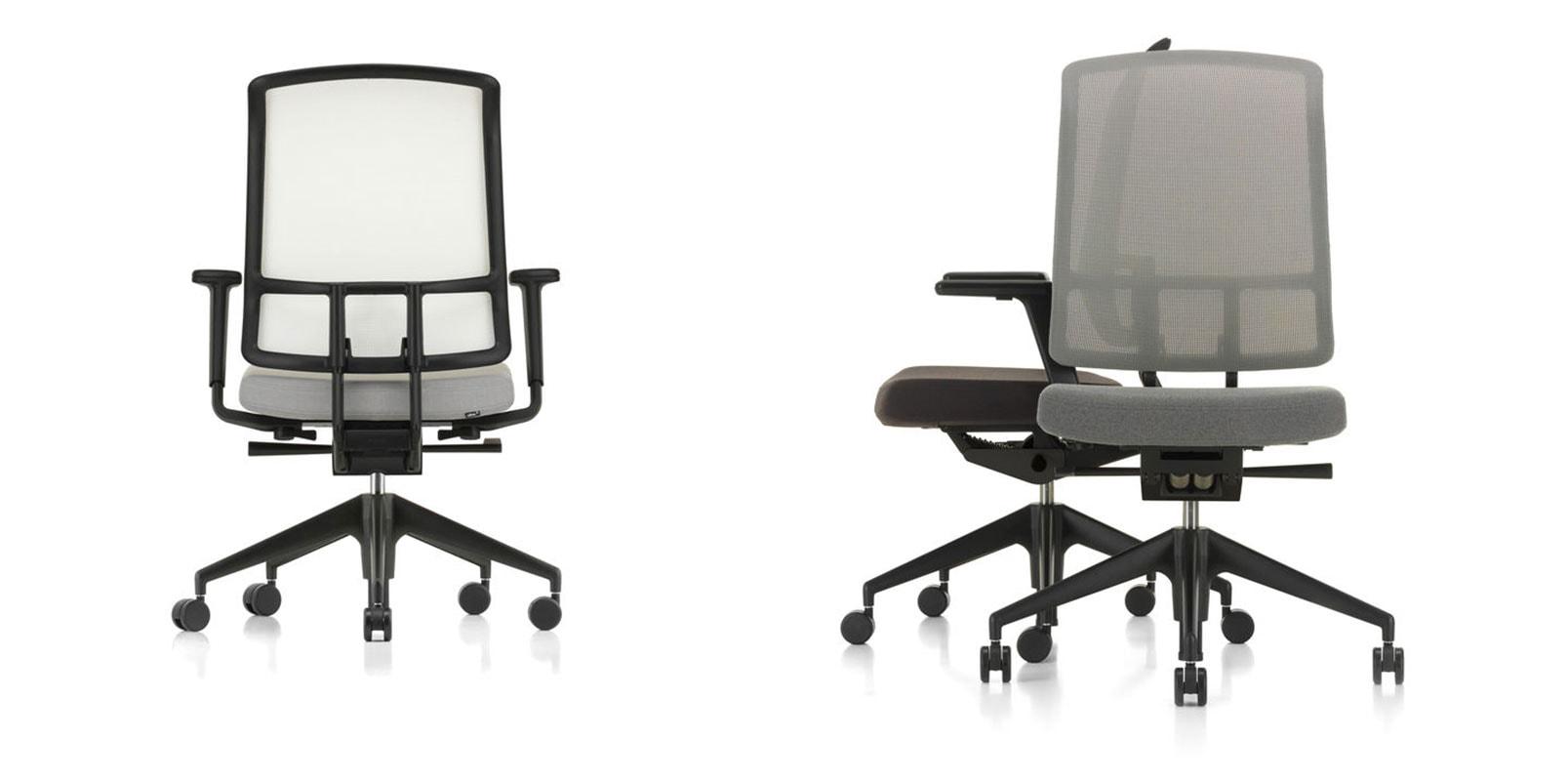 AM Chair poltrona operativa