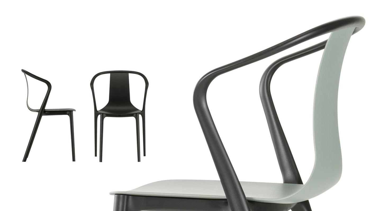 Belleville Chair Vitra