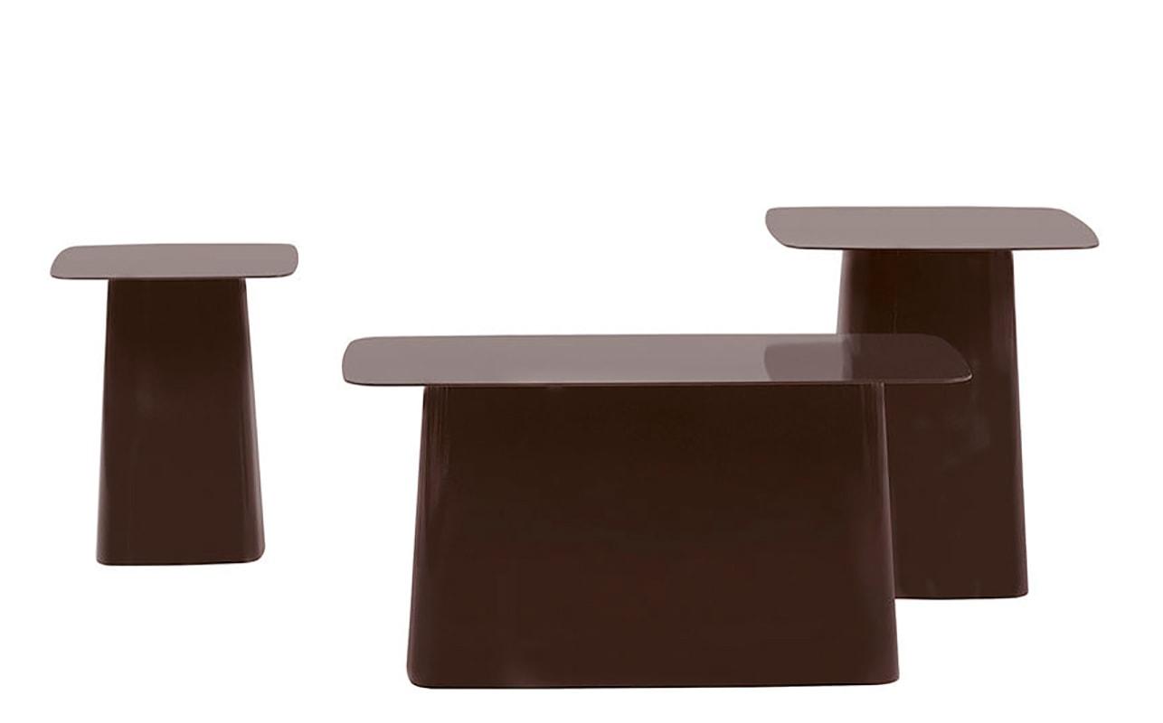 Metal Side tavolino Vitra