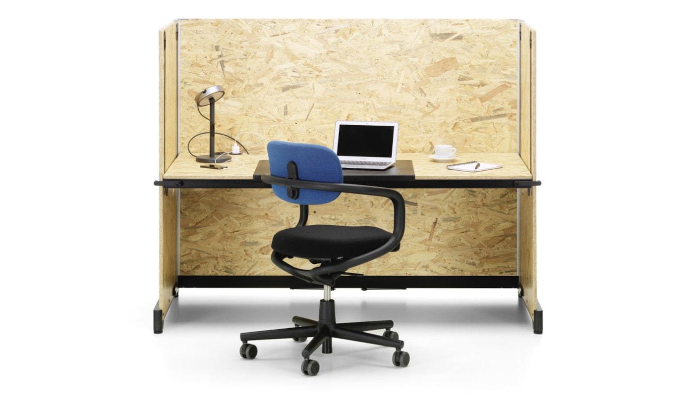 Vitra Allstar sedia home office - vendita online gallery2