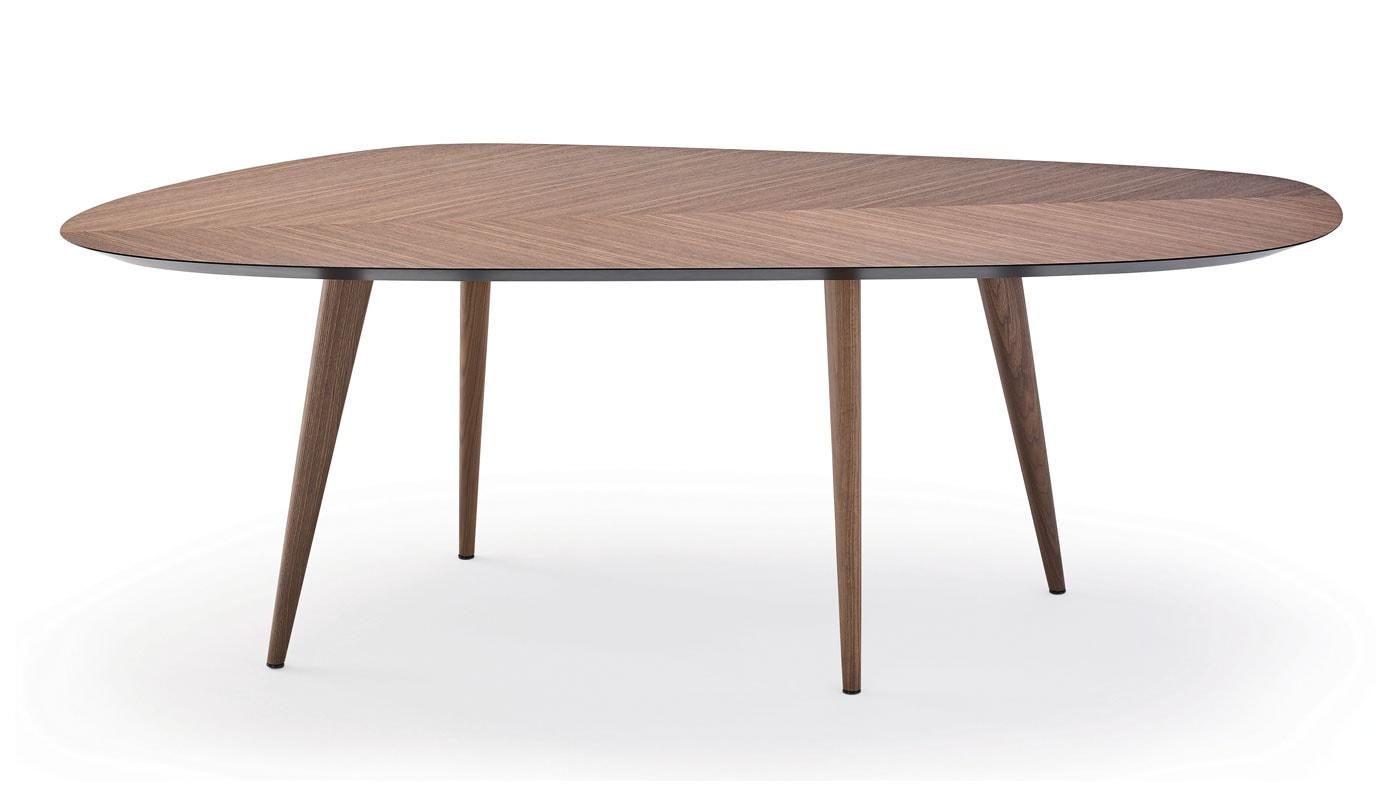 ZANOTTA Tweed tavolo