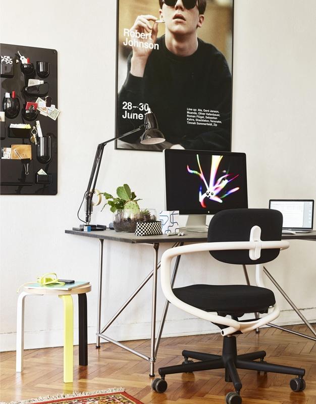 vitra allstar seduta smart work - gallery