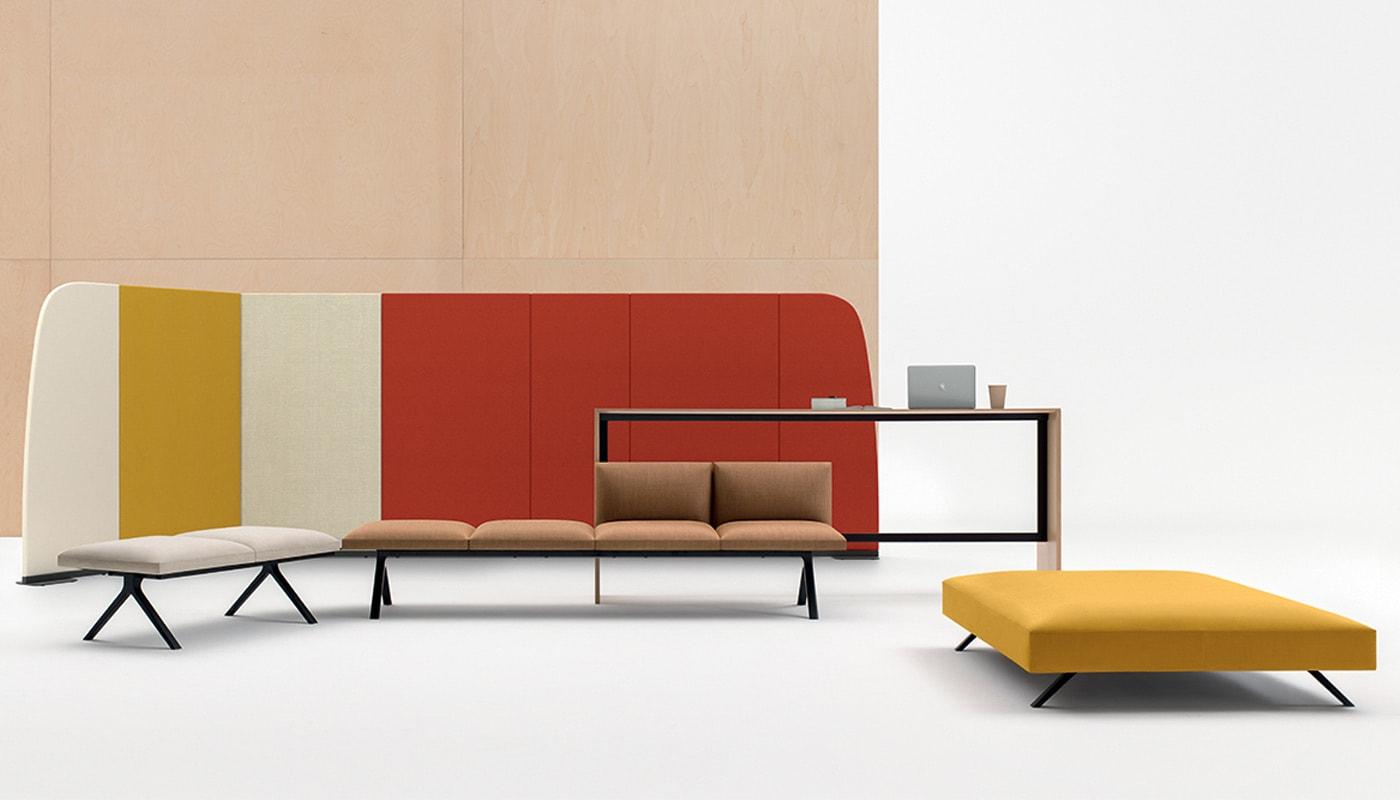 ARPER Kiik divano modulare gallery2
