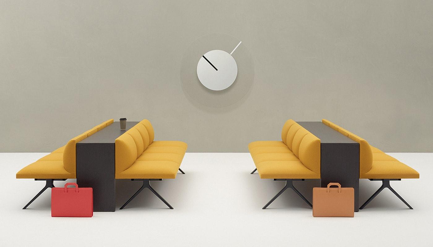 ARPER Kiik divano modulare gallery3