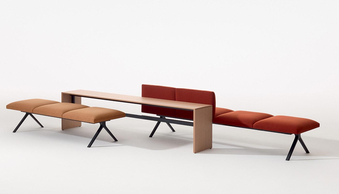ARPER Kiik divano modulare gallery4