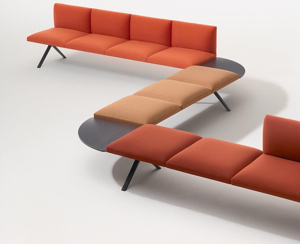 ARPER Kiik divano modulare gallery5