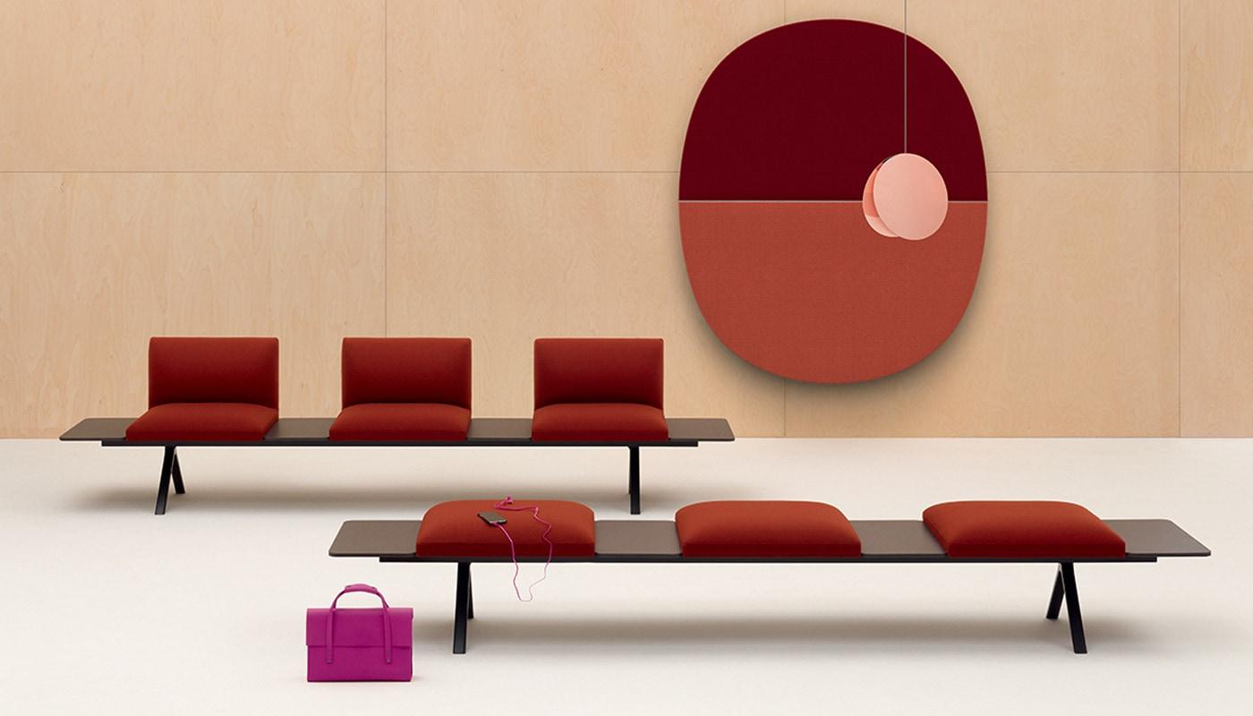 ARPER Kiik divano modulare gallery6