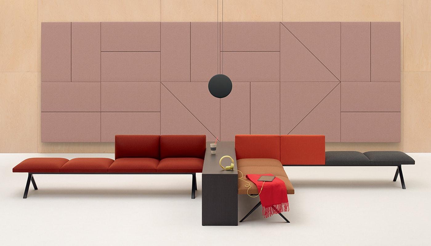 ARPER Kiik divano modulare gallery7