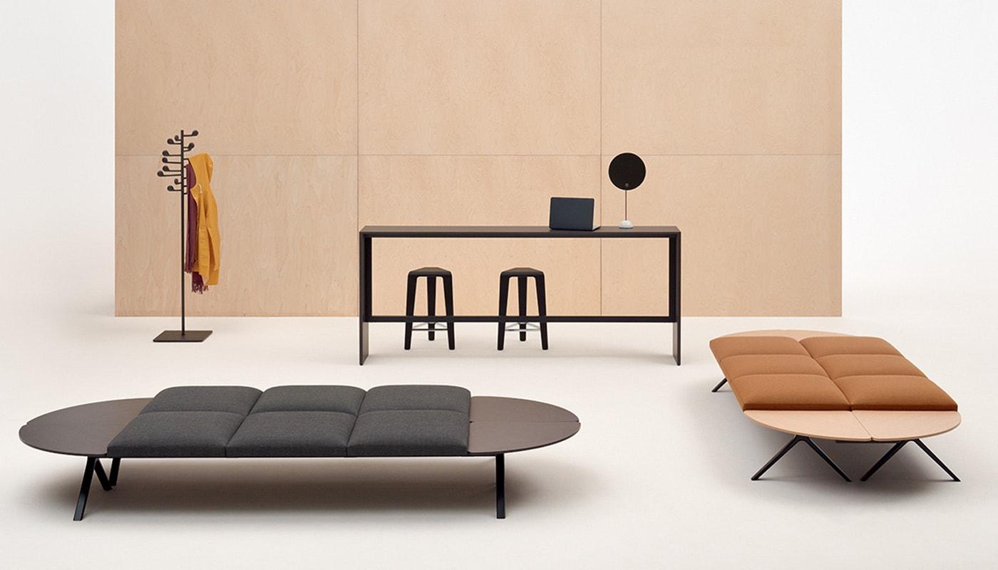 ARPER Kiik divano modulare gallery8