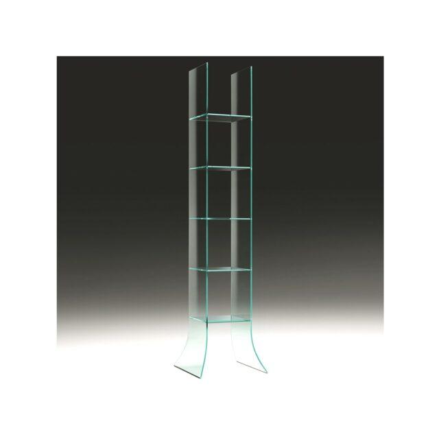 FIAM Babele espositore vetro