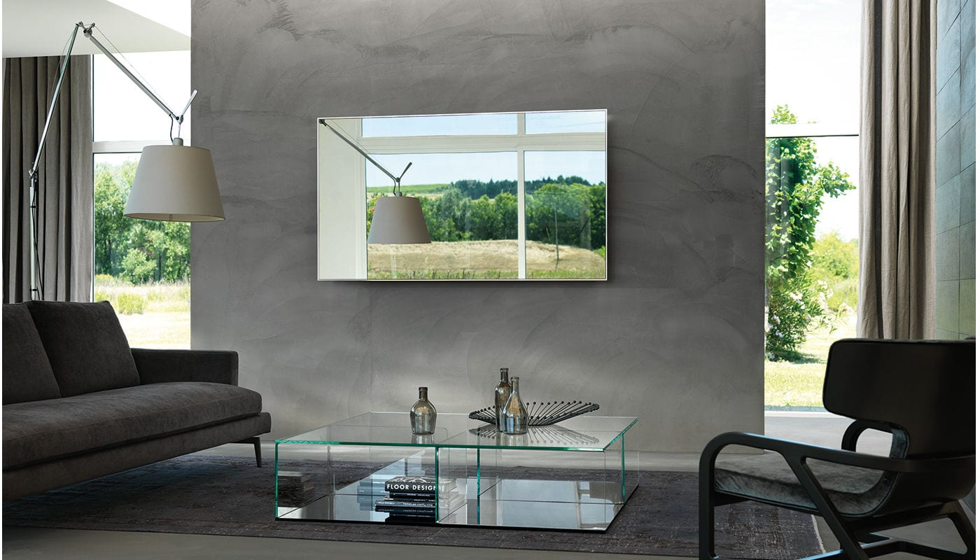 FIAM MirageTV specchio gallery
