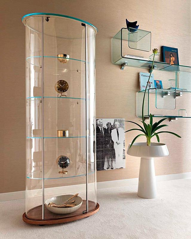 FIAM Palladio vetrina gallery