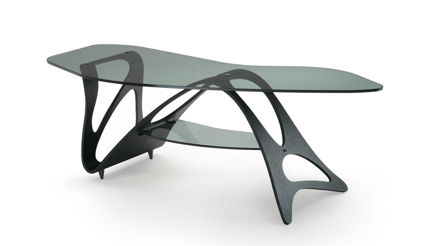 ZANOTTA Arabesco CM tavolino gallery 2
