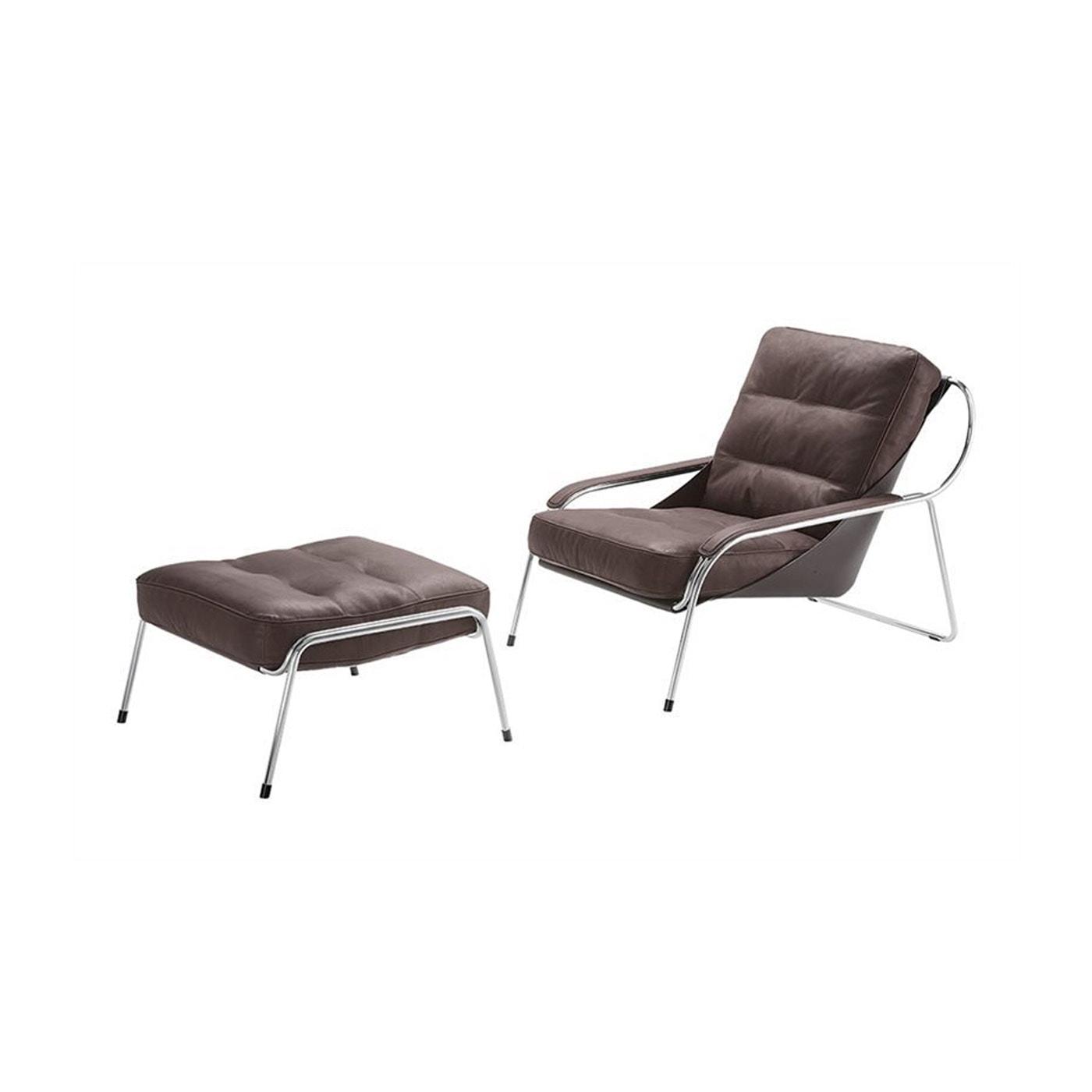 Zanotta 900_Maggiolina chaise longue