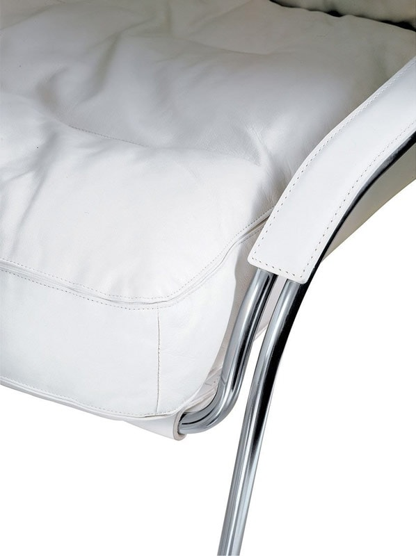 Zanotta Maggiolina chaise longue