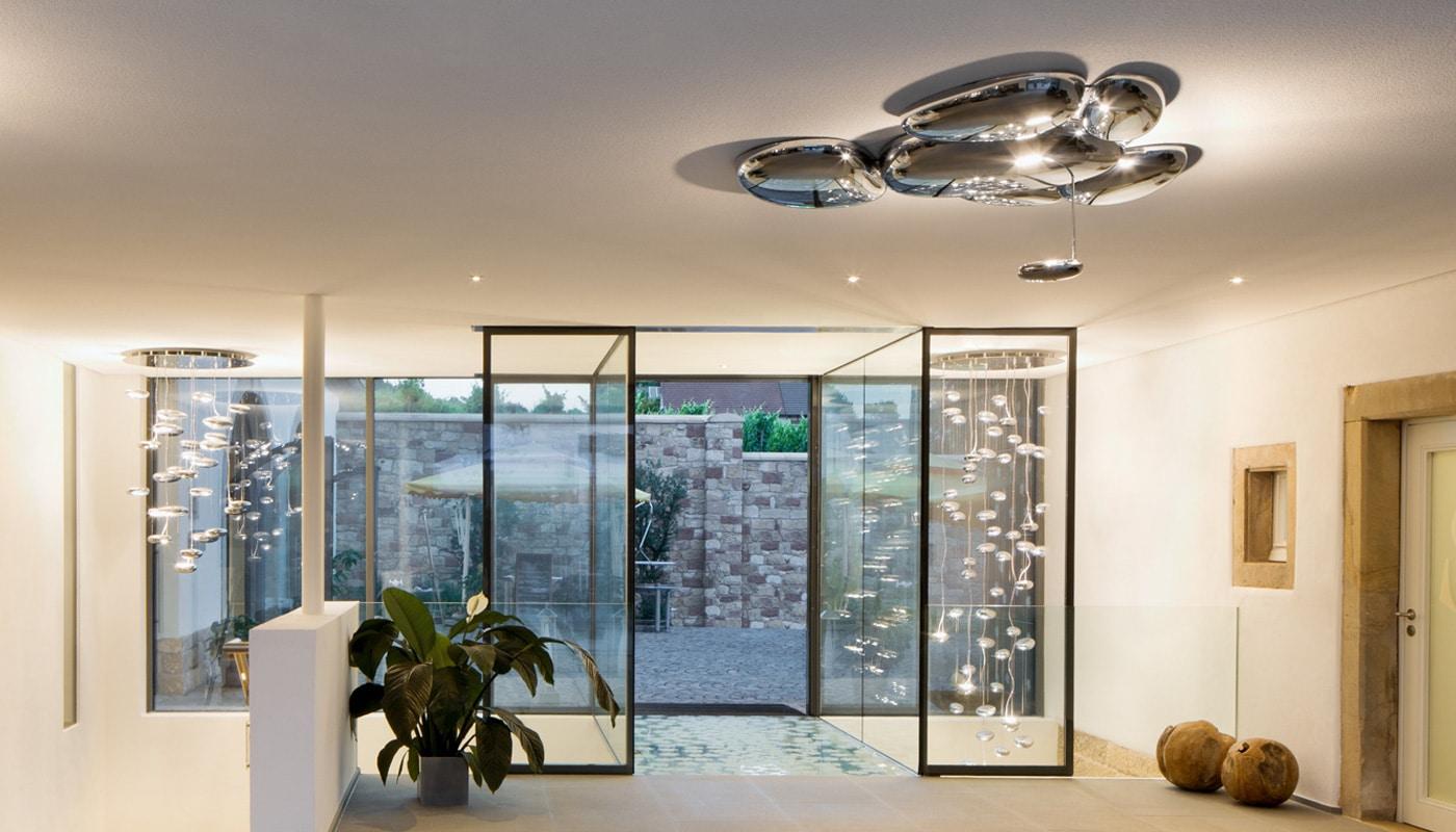 Artemide SKYDRO lampada gallery 3