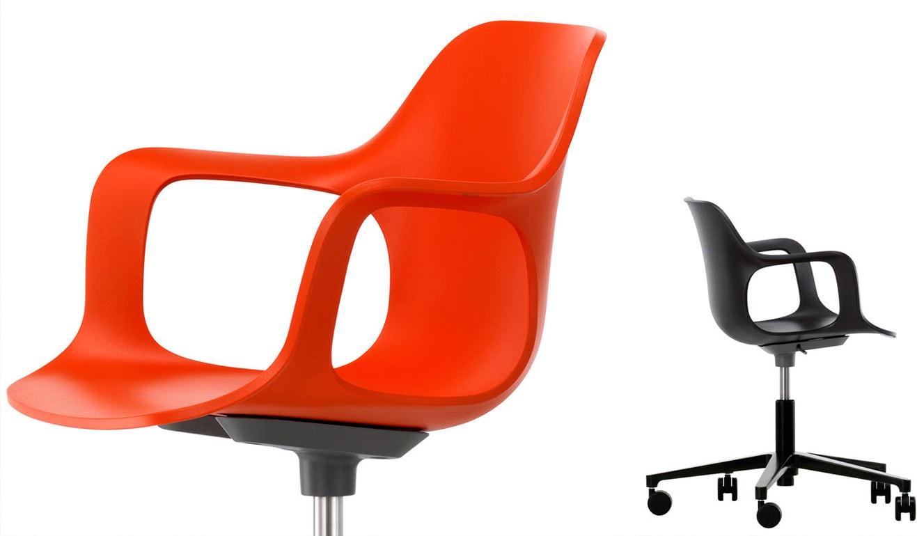 VITRA Hal armchair sedia ufficio
