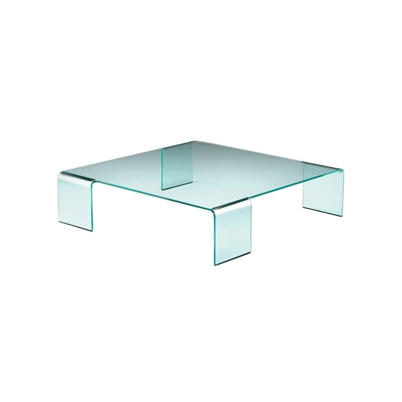 Neutra tavolo basso Fiam