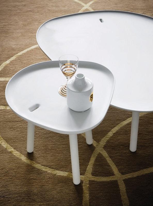 Loto – Ninfea tavolino Zanotta