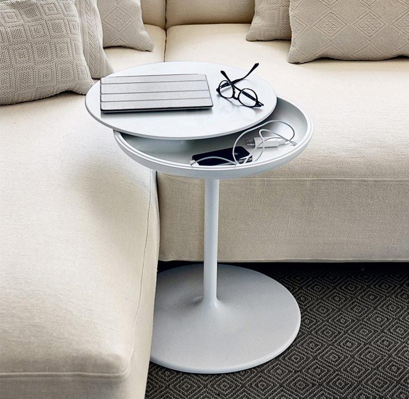 Toi tavolino Zanotta