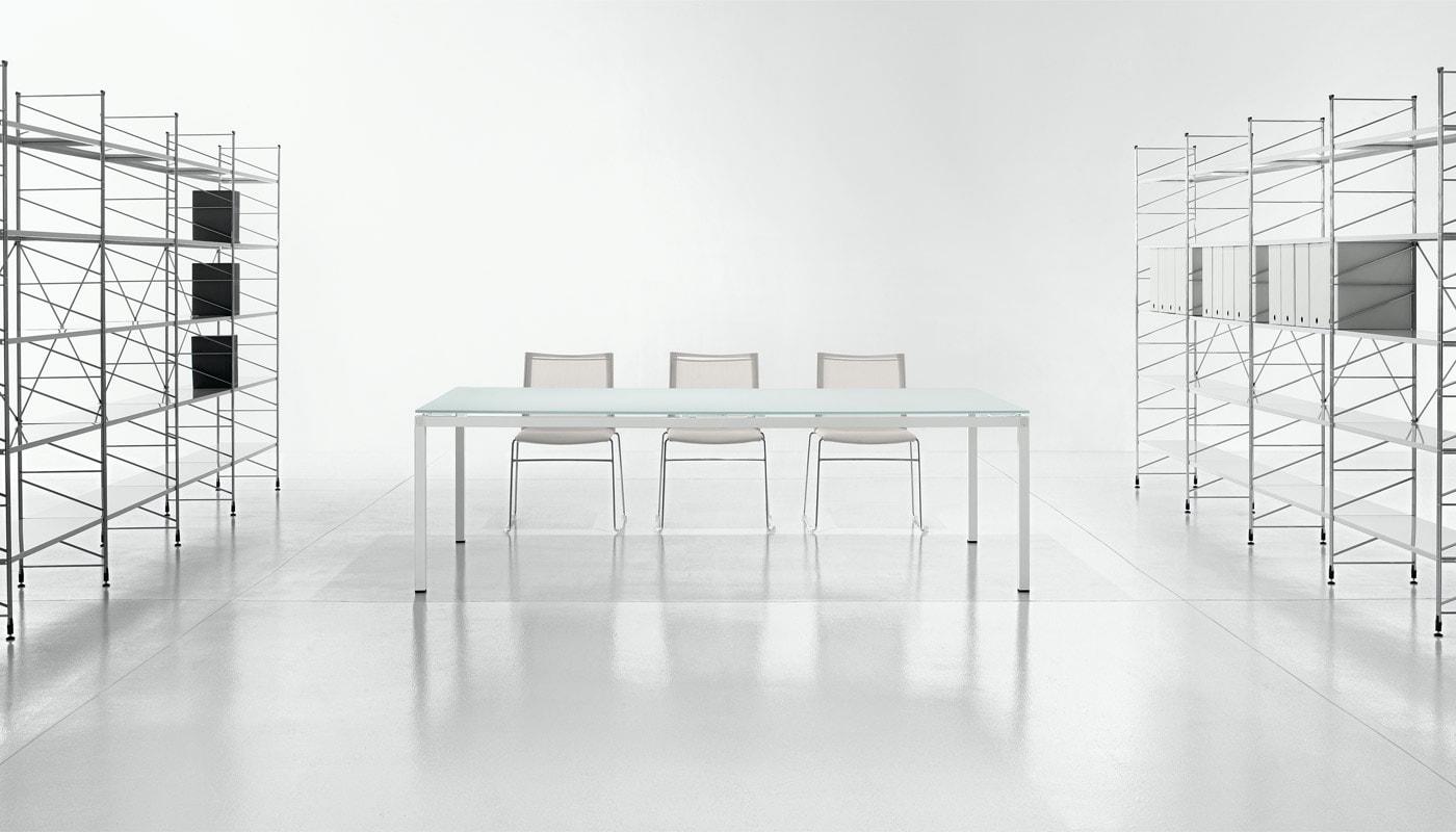 Della Chiara BigBox direzionale tavolo riunione gallery