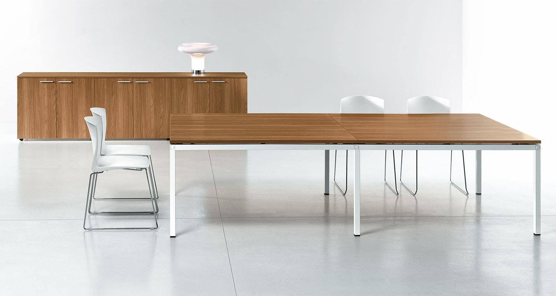 BigBox tavolo riunione operativo