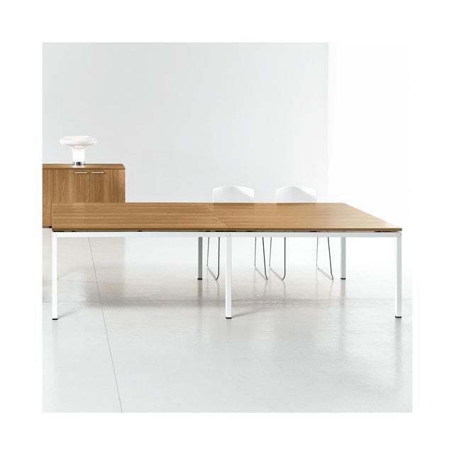 Della Chiara BigBox operativo tavolo riunione