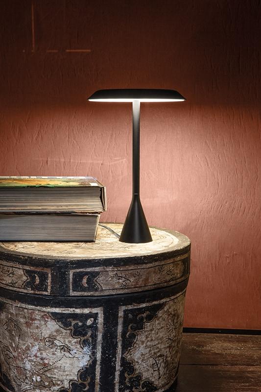 NEMO Panama mini lampada tavolo gallery 2