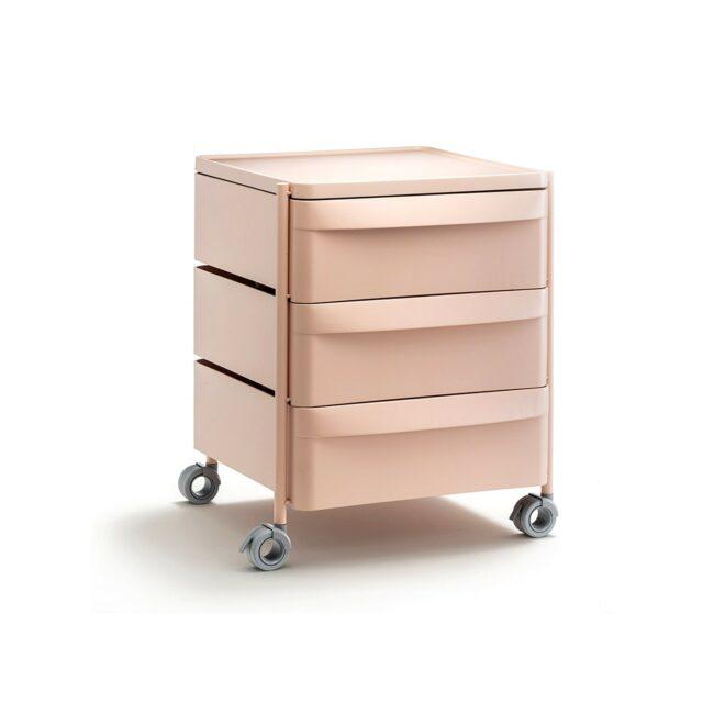 PEDRALI Boxie cassettiera BXM3C
