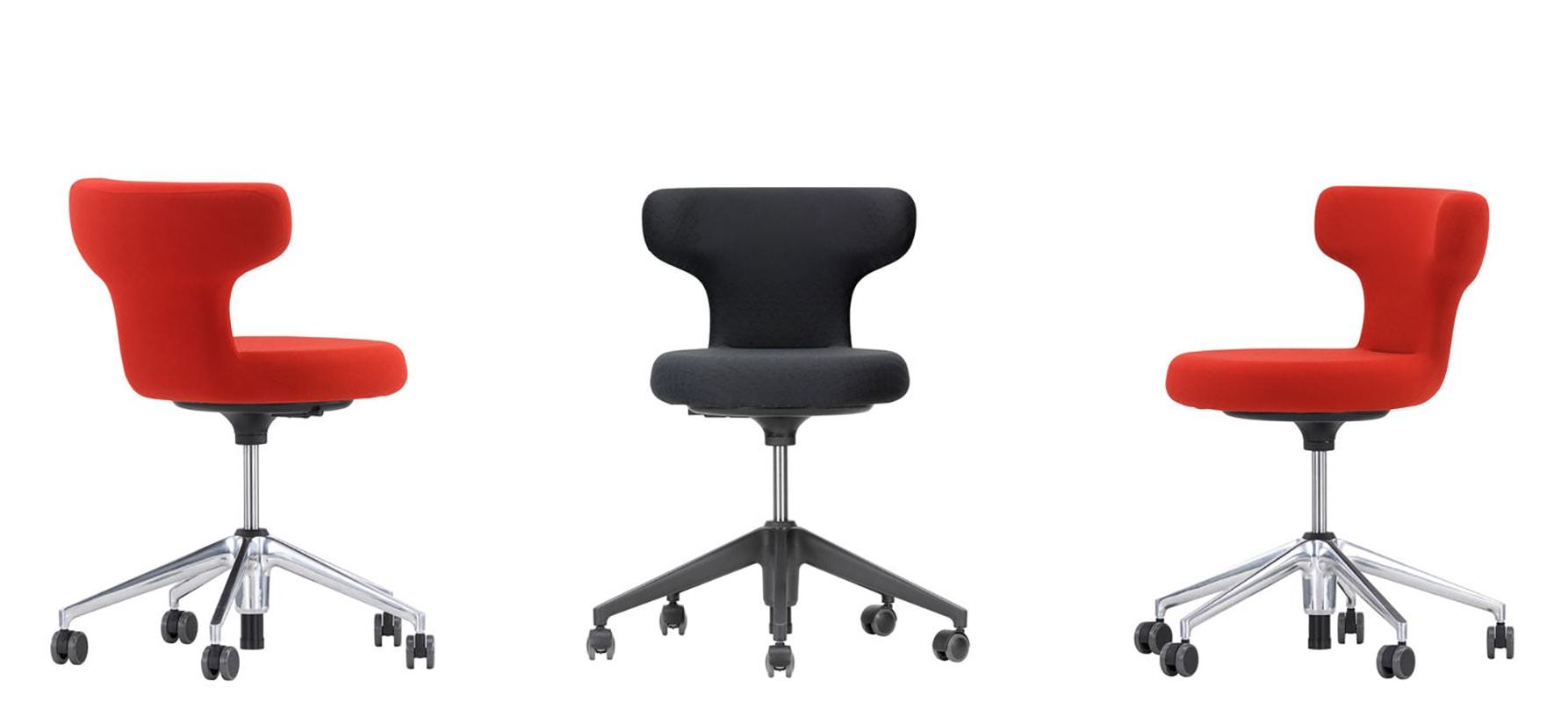 VITRA Pivot stool sgabello gallery 1